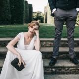 A Peaky Blinders Styled Weddimg Shoot (c) Amy Faith Photography (50)
