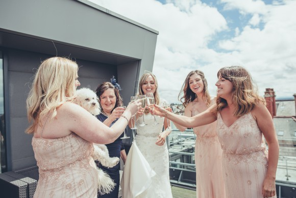 A Pretty City Wedding in Liverpool (c) Lisa Howard Photography (17)