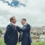 A Pretty City Wedding in Liverpool (c) Lisa Howard Photography (18)