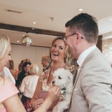 A Pretty City Wedding in Liverpool (c) Lisa Howard Photography (39)