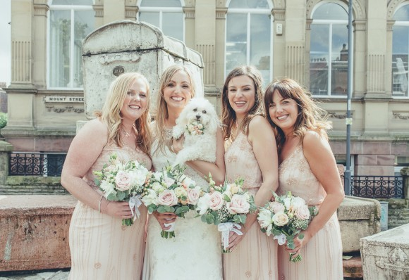 A Pretty City Wedding in Liverpool (c) Lisa Howard Photography (42)