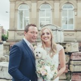 A Pretty City Wedding in Liverpool (c) Lisa Howard Photography (43)