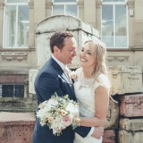 A Pretty City Wedding in Liverpool (c) Lisa Howard Photography (46)