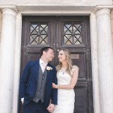 A Pretty City Wedding in Liverpool (c) Lisa Howard Photography (50)