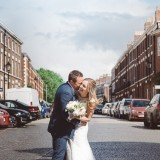 A Pretty City Wedding in Liverpool (c) Lisa Howard Photography (52)