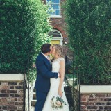 A Pretty City Wedding in Liverpool (c) Lisa Howard Photography (54)
