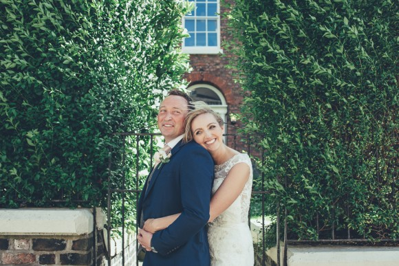 A Pretty City Wedding in Liverpool (c) Lisa Howard Photography (55)
