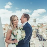 A Pretty City Wedding in Liverpool (c) Lisa Howard Photography (58)