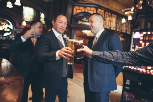 A Pretty City Wedding in Liverpool (c) Lisa Howard Photography (7)