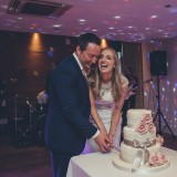 A Pretty City Wedding in Liverpool (c) Lisa Howard Photography (77)