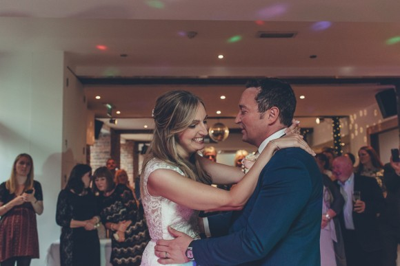 A Pretty City Wedding in Liverpool (c) Lisa Howard Photography (78)