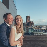 A Pretty City Wedding in Liverpool (c) Lisa Howard Photography (86)