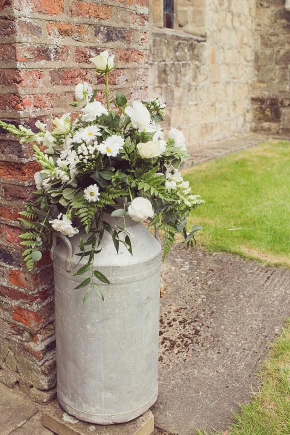 A Pretty Marquee Wedding (c) Carly Bevan (14)