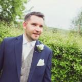 A Pretty Marquee Wedding (c) Carly Bevan (16)