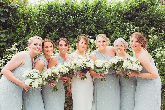 A Pretty Marquee Wedding (c) Carly Bevan (20)