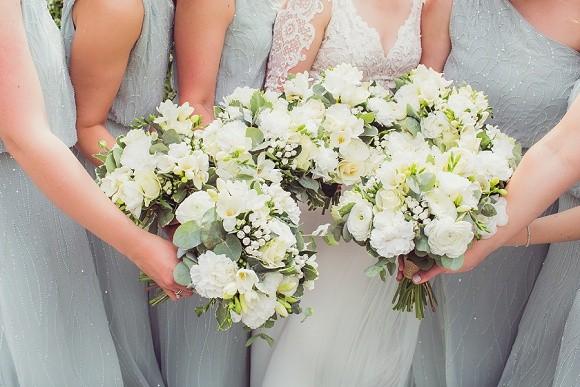 A Pretty Marquee Wedding (c) Carly Bevan (21)