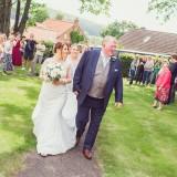 A Pretty Marquee Wedding (c) Carly Bevan (22)