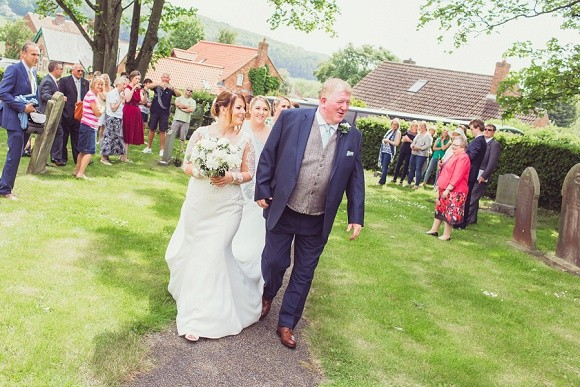 A Pretty Marquee Wedding (c) Carly Bevan (22)