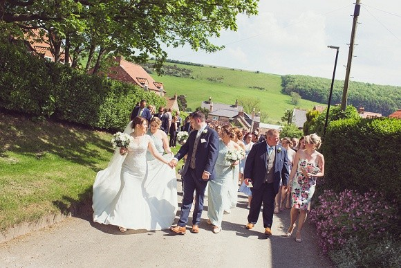 A Pretty Marquee Wedding (c) Carly Bevan (27)