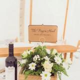 A Pretty Marquee Wedding (c) Carly Bevan (31)