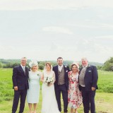 A Pretty Marquee Wedding (c) Carly Bevan (35)