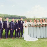 A Pretty Marquee Wedding (c) Carly Bevan (36)