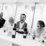 A Pretty Marquee Wedding (c) Carly Bevan (42)