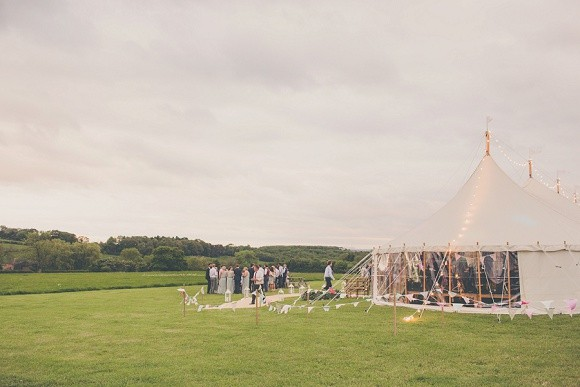 A Pretty Marquee Wedding (c) Carly Bevan (53)