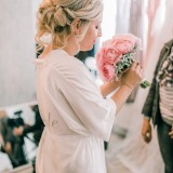 A Pretty Pastel Wedding at Wood Hall Hotel (c) Arabella Smith Fine Art Wedding Photography (17)