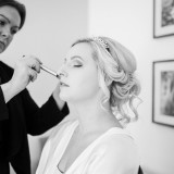 A Pretty Pastel Wedding at Wood Hall Hotel (c) Arabella Smith Fine Art Wedding Photography (18)