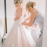 A Pretty Pastel Wedding at Wood Hall Hotel (c) Arabella Smith Fine Art Wedding Photography (19)