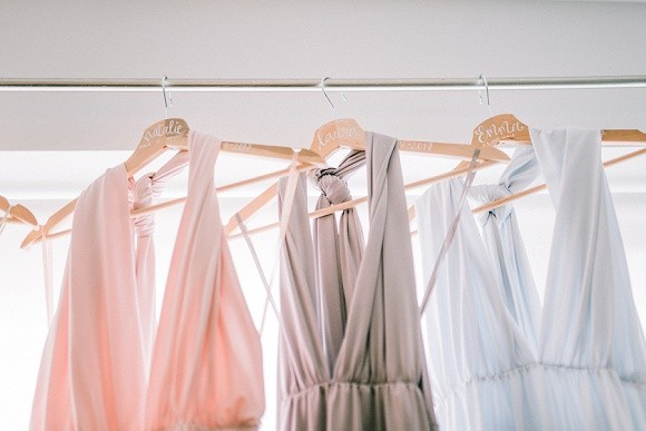 A Pretty Pastel Wedding at Wood Hall Hotel (c) Arabella Smith Fine Art Wedding Photography (2)