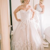 A Pretty Pastel Wedding at Wood Hall Hotel (c) Arabella Smith Fine Art Wedding Photography (20)