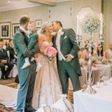 A Pretty Pastel Wedding at Wood Hall Hotel (c) Arabella Smith Fine Art Wedding Photography (27)