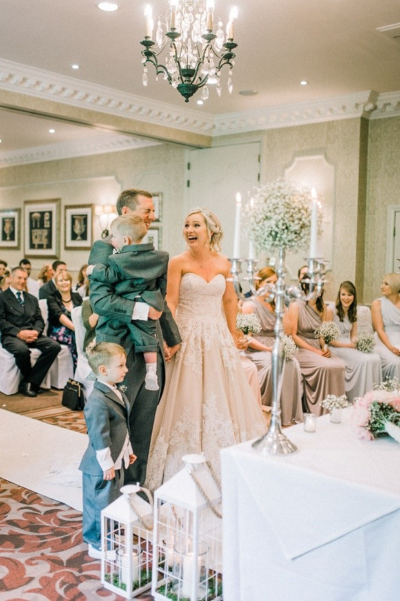 A Pretty Pastel Wedding at Wood Hall Hotel (c) Arabella Smith Fine Art Wedding Photography (28)