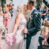 A Pretty Pastel Wedding at Wood Hall Hotel (c) Arabella Smith Fine Art Wedding Photography (31)