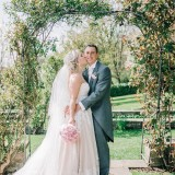 A Pretty Pastel Wedding at Wood Hall Hotel (c) Arabella Smith Fine Art Wedding Photography (32)