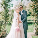 A Pretty Pastel Wedding at Wood Hall Hotel (c) Arabella Smith Fine Art Wedding Photography (33)