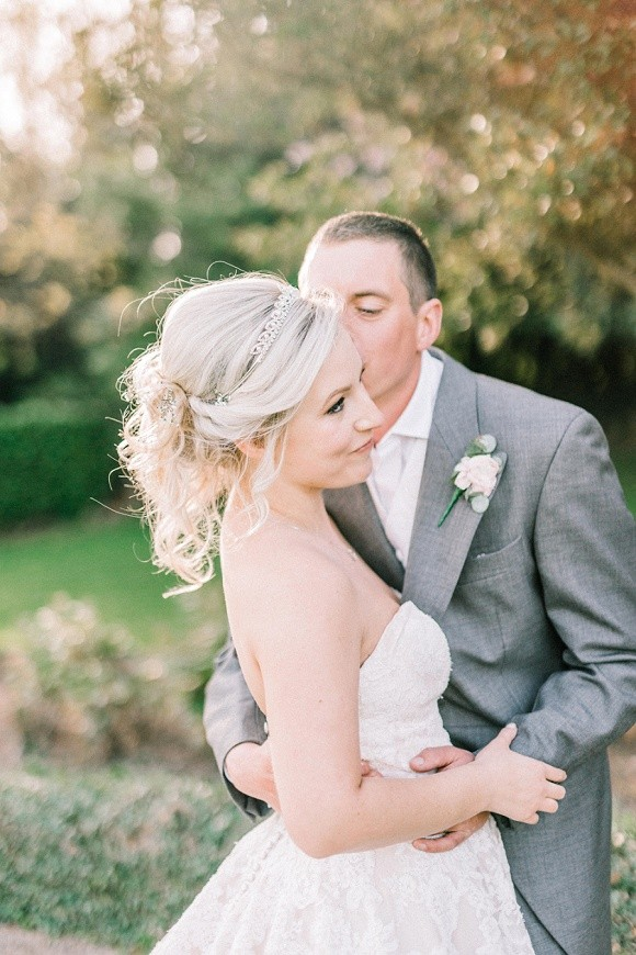 A Pretty Pastel Wedding at Wood Hall Hotel (c) Arabella Smith Fine Art Wedding Photography (44)