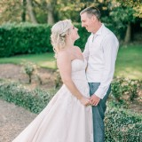A Pretty Pastel Wedding at Wood Hall Hotel (c) Arabella Smith Fine Art Wedding Photography (45)
