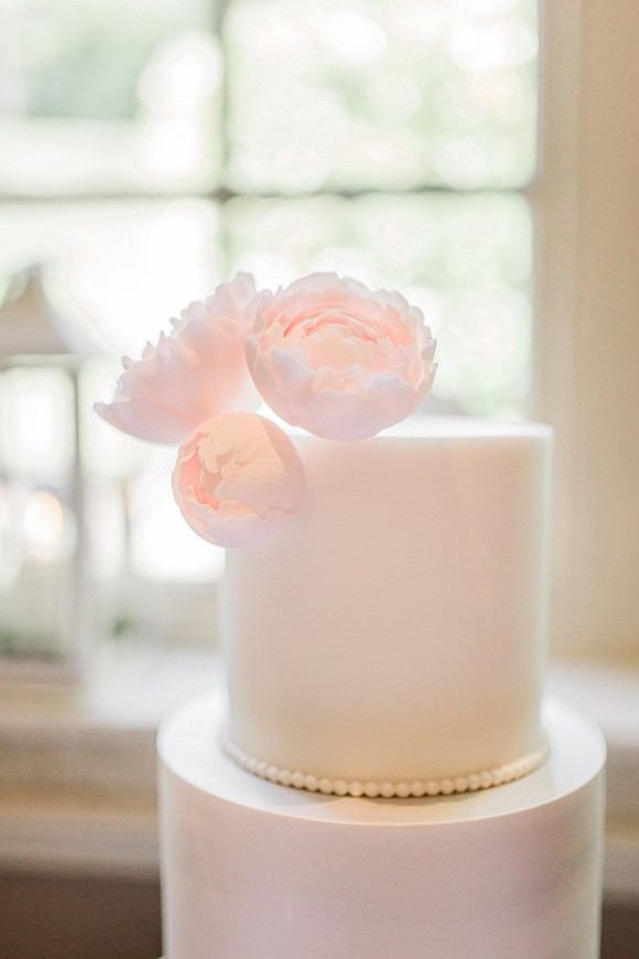A Pretty Pastel Wedding at Wood Hall Hotel (c) Arabella Smith Fine Art Wedding Photography (50)