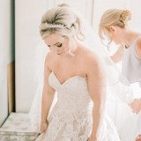 A Pretty Pastel Wedding at Wood Hall Hotel (c) Arabella Smith Fine Art Wedding Photography (6)
