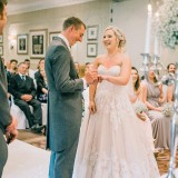 A Pretty Pastel Wedding at Wood Hall Hotel (c) Arabella Smith Fine Art Wedding Photography (8)