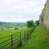 A Romantic Wedding at Danby Castle (c) Paul Hawkett Photography (15)