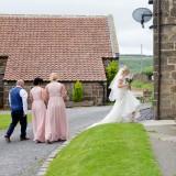 A Romantic Wedding at Danby Castle (c) Paul Hawkett Photography (17)