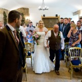 A Romantic Wedding at Danby Castle (c) Paul Hawkett Photography (18)