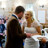 A Romantic Wedding at Danby Castle (c) Paul Hawkett Photography (19)