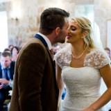 A Romantic Wedding at Danby Castle (c) Paul Hawkett Photography (20)