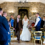 A Romantic Wedding at Danby Castle (c) Paul Hawkett Photography (21)