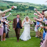 A Romantic Wedding at Danby Castle (c) Paul Hawkett Photography (22)